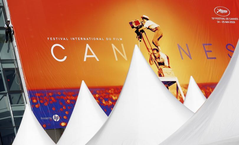 Звезди от киното, спорта и музиката се събират в Кан