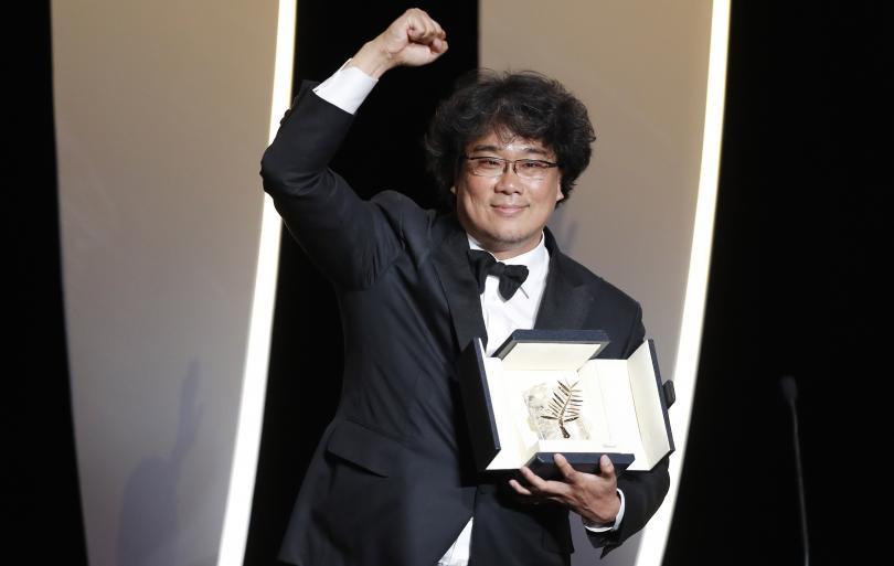 72-рото издание на кинофестивала в Кан официално приключи с церемонията