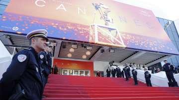 """Връчват наградите """"Златна палма"""" от международния филмов фестивал в Кан"""