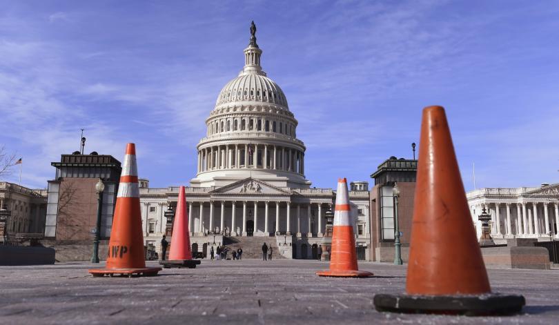 Демократите и републиканците в американския Сенат не успяха да постигнат