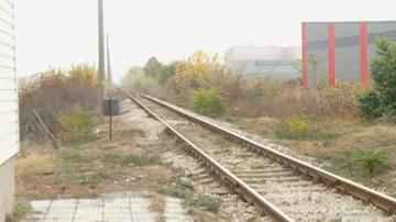 Влак блъсна кола на прелез край Асеновград, кантонерът бил пиян