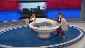 Какво накара чужда компания да подкрепи български артист за Евровизия?