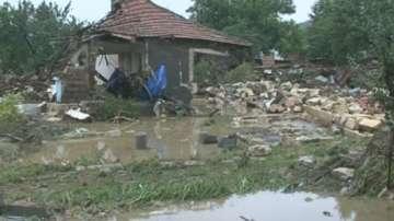 10 години след потопа в Цар Калоян