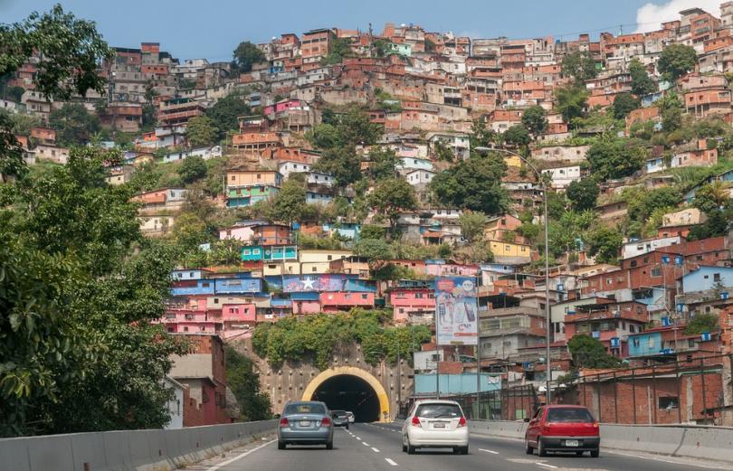 снимка 1 Отвъд границите: Михаил Владов: Венецуела - моя стара, незабравена любов!