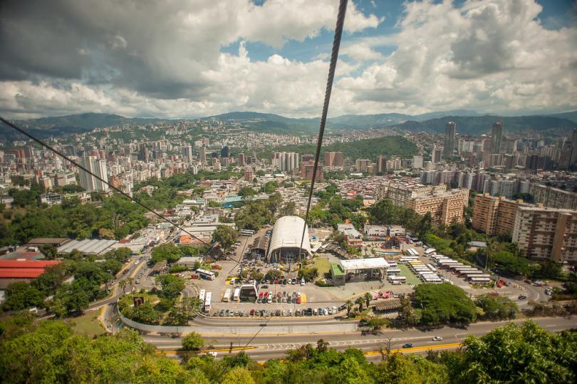 снимка 2 Отвъд границите: Михаил Владов: Венецуела - моя стара, незабравена любов!
