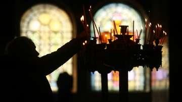 Православната църква почита паметта на Св. Четиридесет мъченици