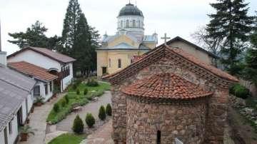 Министерството на културата осигури пари за църквата в Кремиковския манастир