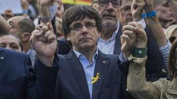 """""""Ел Конфинденсиал"""": Пучдемон ще обяви независимост на Каталуния на 23 октомври"""