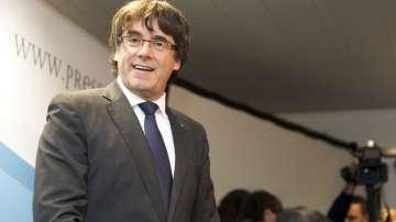 Белгийският ход на Пучдемон и как беше приет в Барселона и Мадрид?