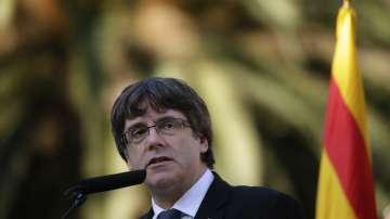 Изтича ултиматумът за обявяването на независимост на Каталуния