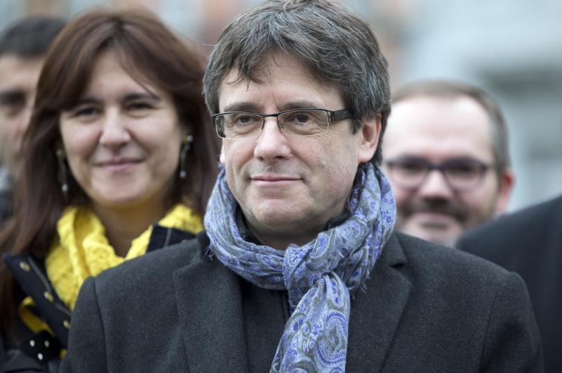 Каталунският премиер вече може да се избира в негово отсъствие