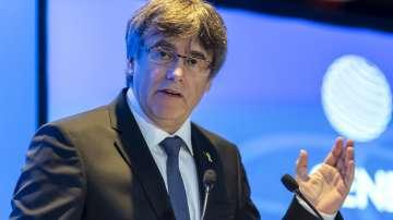 Пучдемон създава нова партия година след неуспеха да отдели Каталуния от Испания