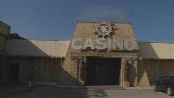 Обраха казино на граничния пункт Кулата