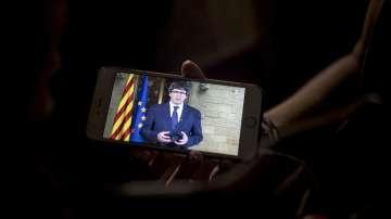 От нашите пратеници в Барселона: Неизвестността в Каталуния остава