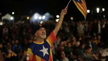 90% от гласувалите казаха да на отделянето на Каталуния