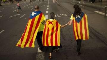 1 милион конфискувани листовки за референдума в Каталуния
