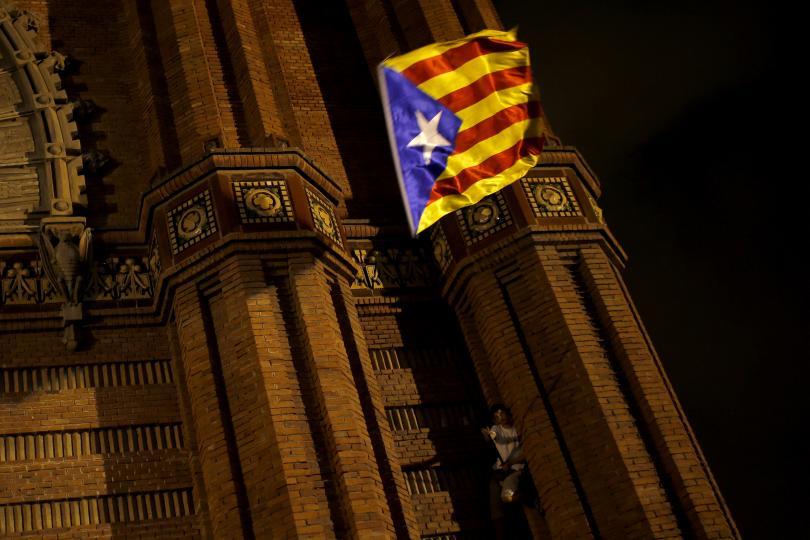каталунският парламент избира лидер