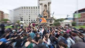 Обща стачка се очаква днес в Каталуния 