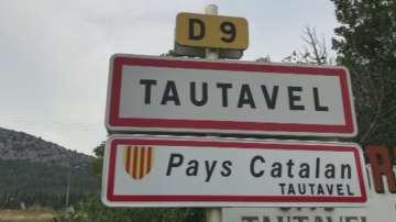 Каталунците в Южна Франция също искат да участват в испанския референдум