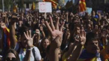 """От нашите пратеници: След тържествата в Барселона е ред на """"студения душ"""""""