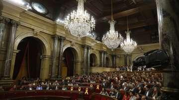 Каталунските депутати гласуват за приемника на Пучдемон