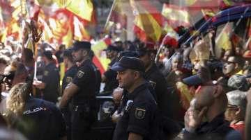 В Каталуния се очаква развръзката след референдума