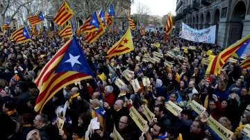 Парламентът на Каталуния избира регионален лидер