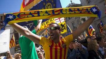 Испания и Каталуния - един дълго тлеещ конфликт