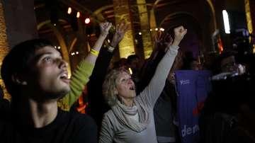 Западни издания коментират изборите в Каталуния
