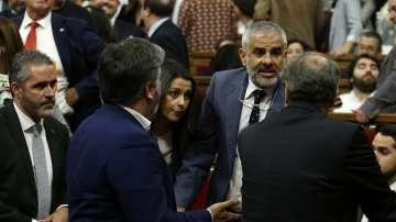 Мадрид даде зелена светлина на новото каталунско правителство