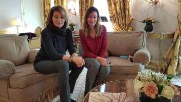 10 години по-късно: Сделката за свободата - ексклузивно Сесилия Атиас пред БНТ