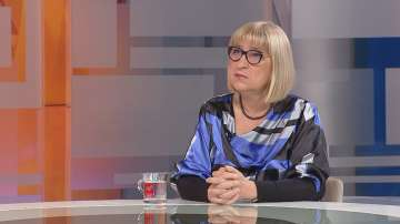 Цецка Цачева: Не бива задължения да растат неколкократно