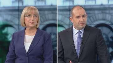 Посланията на кандидатите за Дондуков2 в днешния ден на избор
