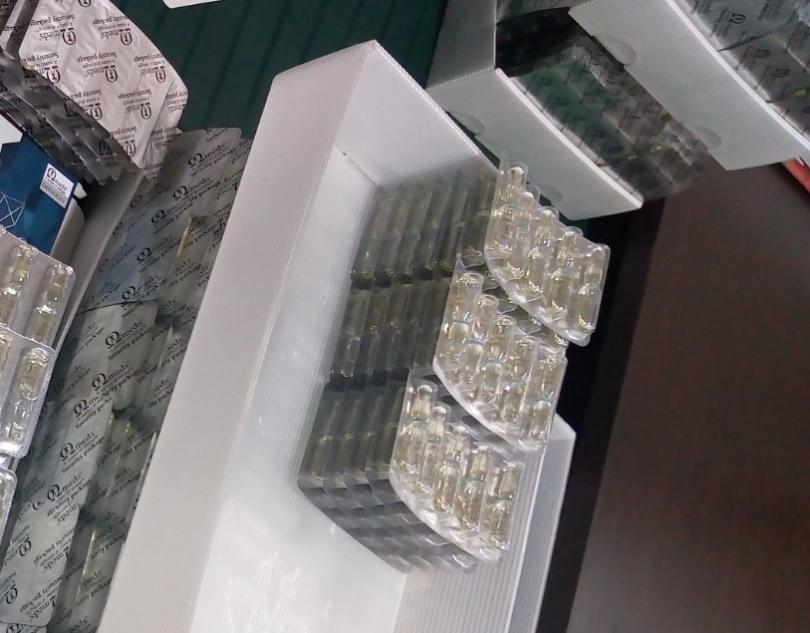Икономическата полиция в Пловдив разкри незаконен цех за производство на