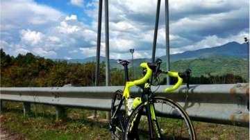 От земите на прабългарите в Италия до Велики Преслав с велосипед