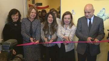 Откриха първия в София Кризисен център за деца, жертви на трафик