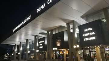 Приключи проверката в София, Централна жп гара функционира нормално