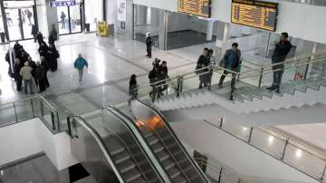 Лоша хигиена на Централна гара в София установи изненадваща проверка