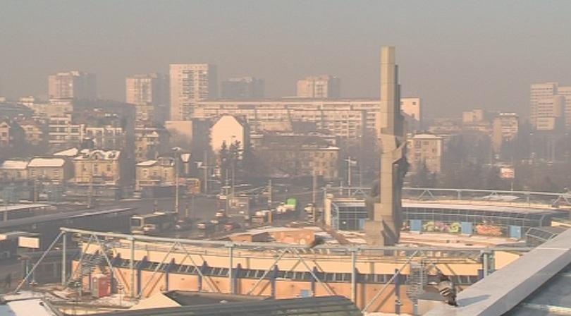 снимка 1 Ремонтът на Централната гара в София ще приключи на 22 март