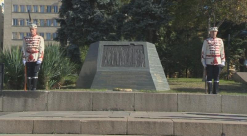В София Денят на Независимостта на България беше отбелязан на