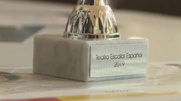 Ученици от Дупница с престижни награди от конкурс за театър на испански език