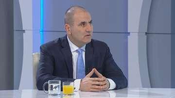 Цветан Цветанов: 40 % ще са новите лица в предизборната ни кампания