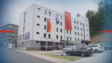 Китайски инвеститори превърнаха стара военна база в Германия във фабрика