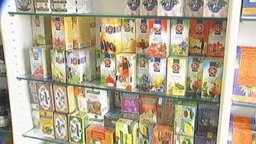 Засилен интерес към билковите продукти