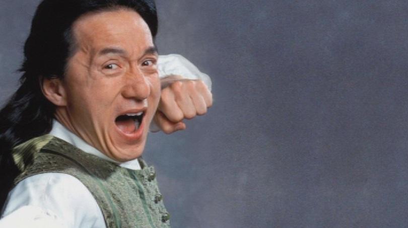 Джеки Чан ще получи Оскар за цялостно творчество през ноември
