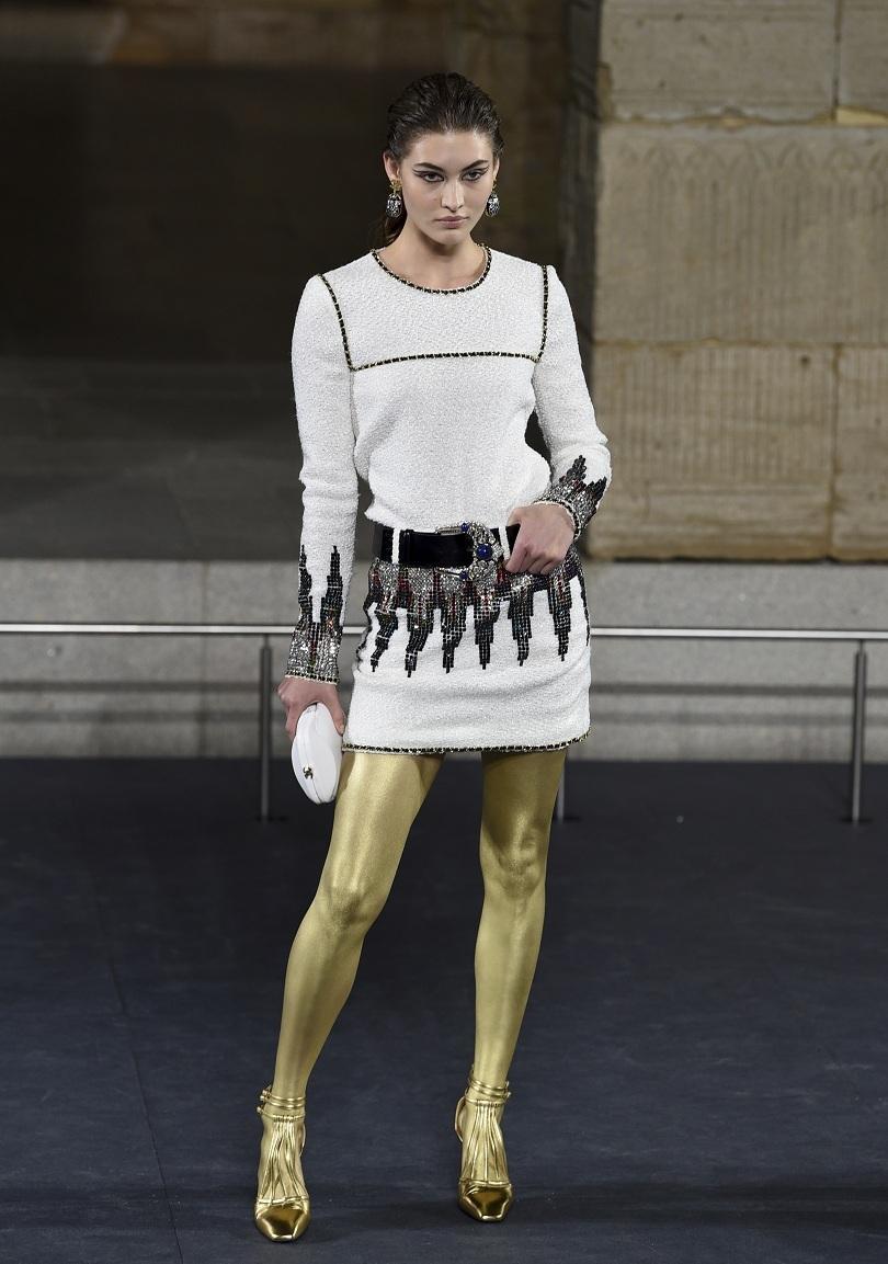 снимка 3 И Шанел прекратява употребата на ценни кожи в колекциите си