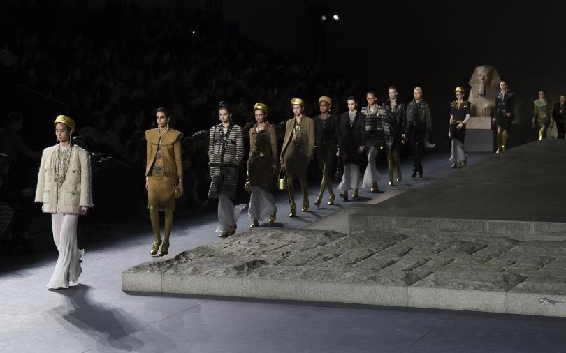 Шанел написа нова глава в историята на модата по време