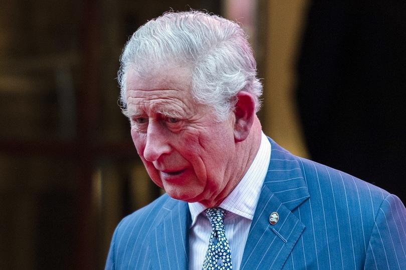 Британския принц Чарлз и съпругата му Камила се отправиха на