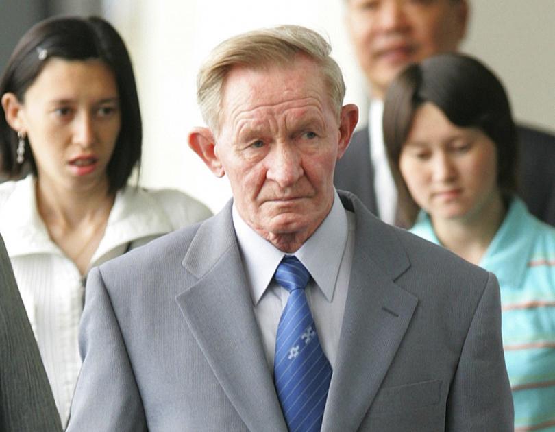 На 77 години в Япония почина един от четиримата американци,