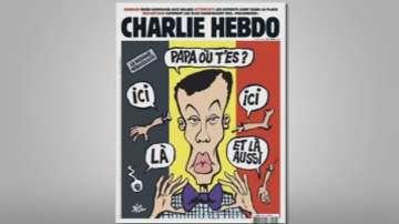 Изневерява ли чувството за хумор на Шарли Ебдо?